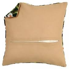 Vervaco Cushion Back - Cream 18 x 18in