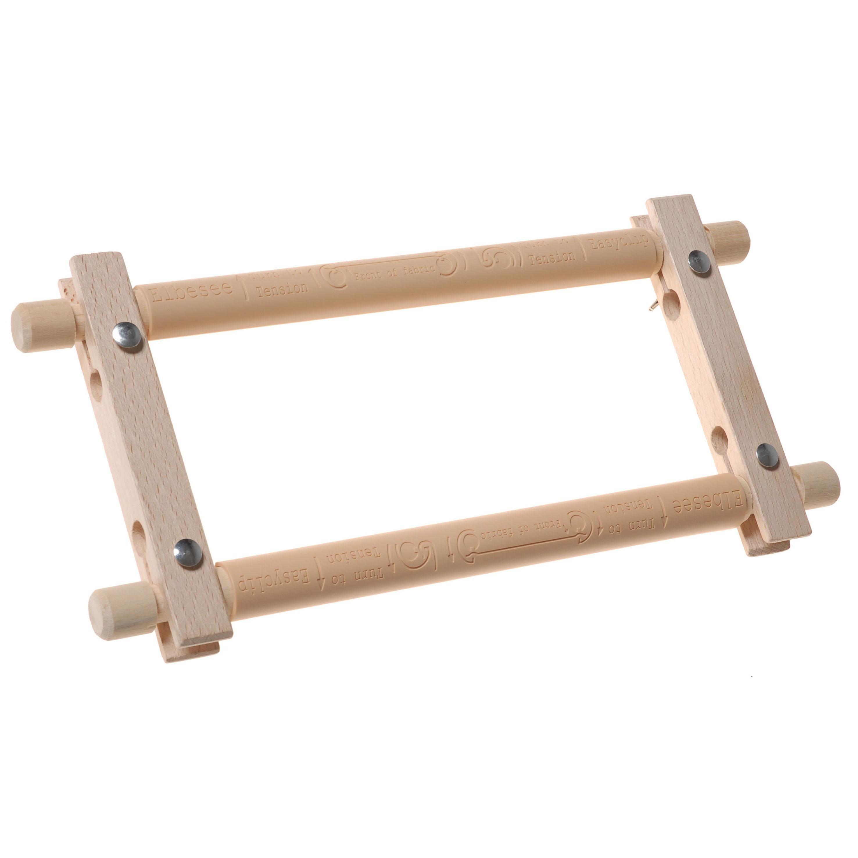 Easy Clip Rotating Hand Frame 22cm x 15cm
