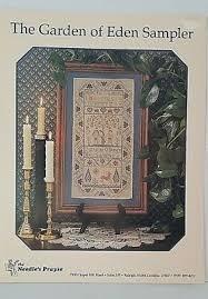 The Needles's Prayse - Garden Of Eden Sampler