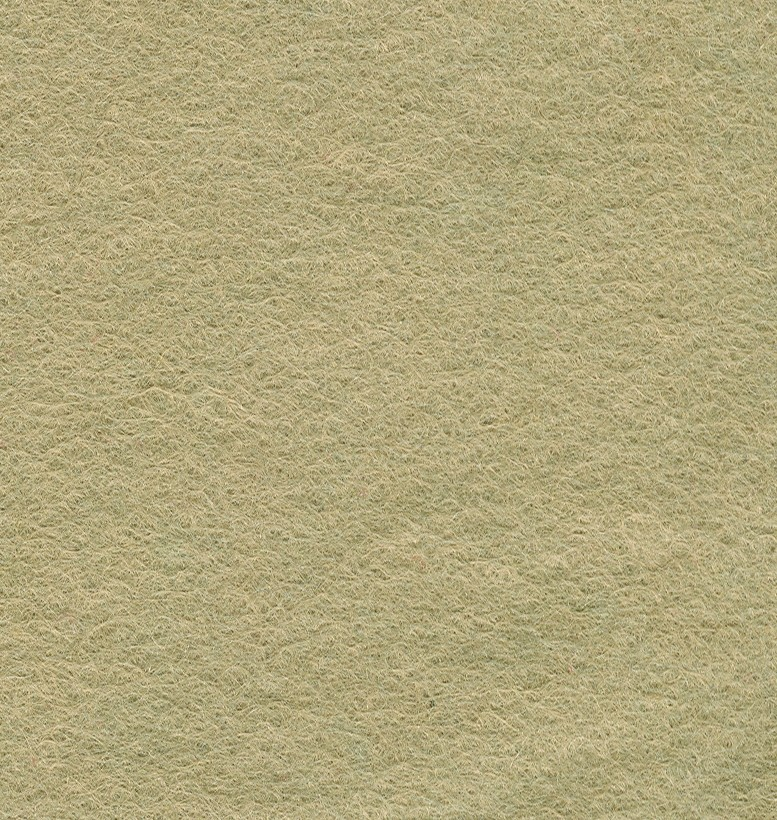 Felt Square Gold 30% Fawn - 9in / 22cm