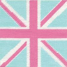 C052K - Best of British Gobelin Printed Tapestry Starter Kit