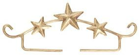Rico Hanger Copper Stars - Small