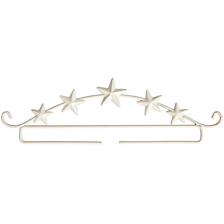 Rico Hanger White Stars