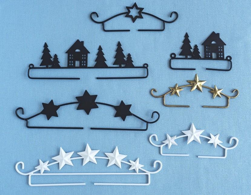Rico Christmas Hangers