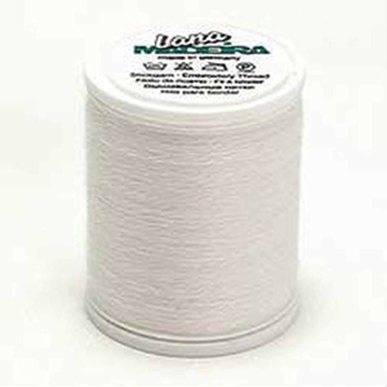 Madeira Lana Embroidery Thread - 3601