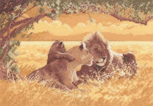 PGLI618 - Lions