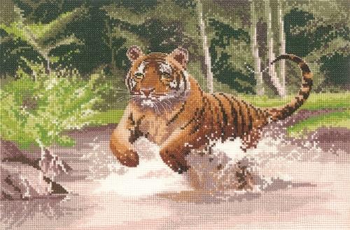 PGTI1009 - Tiger