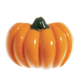 Pumpkin Buttons - 3 Pack