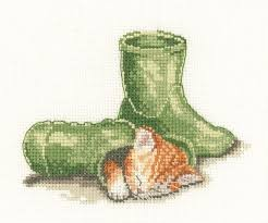 LDPB1239 - Peter Underhill - Puss in Boot