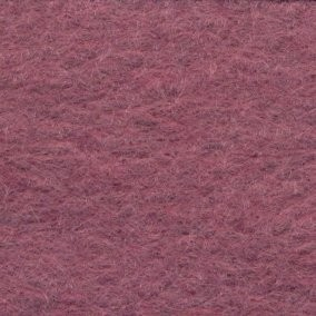Felt Square Raspberry 30% Wool - 9in / 22cm