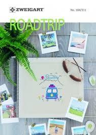 Book 311 - Road Trip