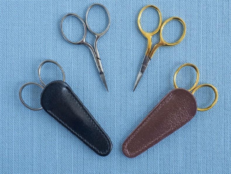Petite Scissors & Cover