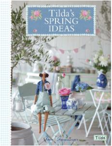 Tilda Spring Ideas Book