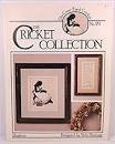The Cricket Collection - Shadows Cross Stitch Leaflet