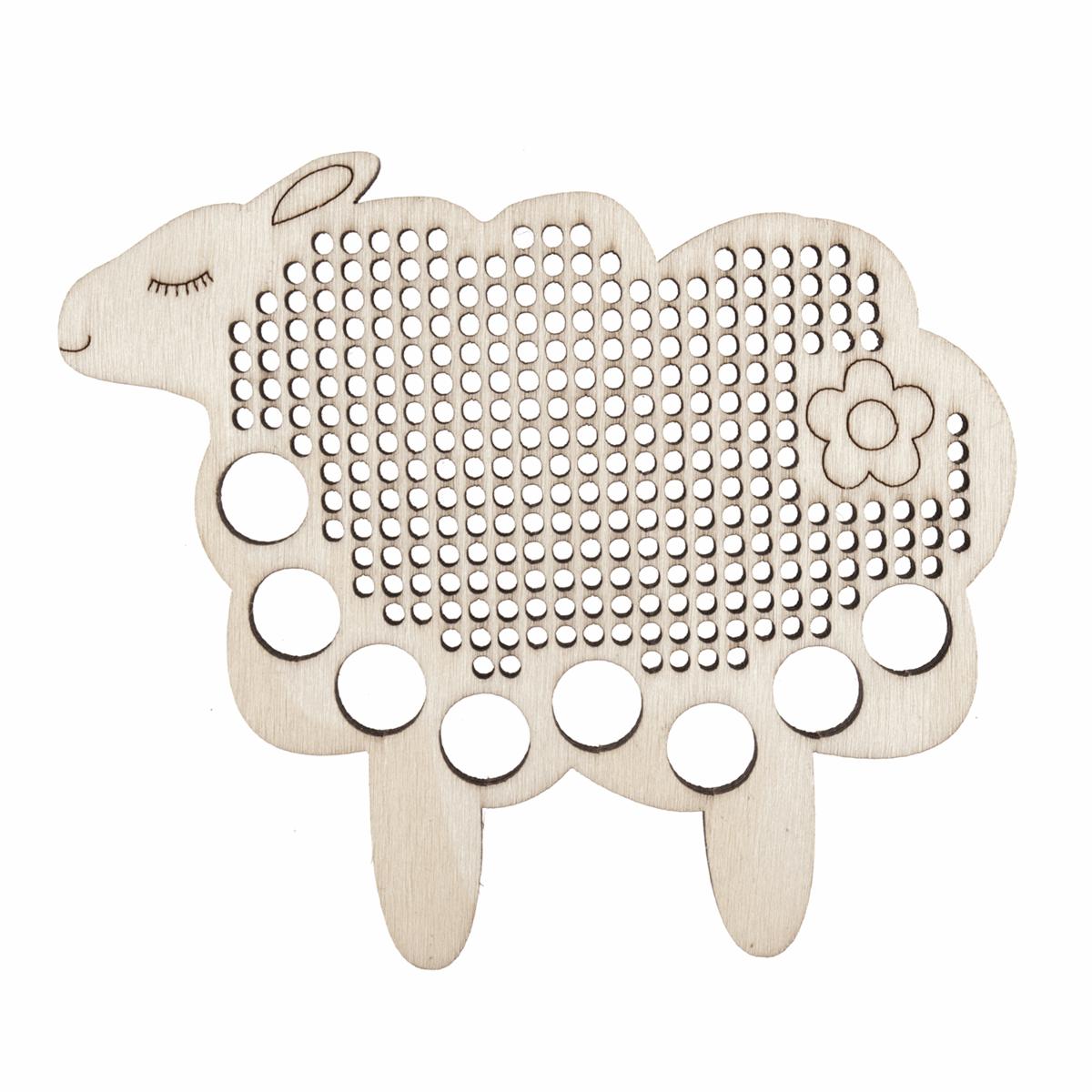 Sheep Thread Organiser