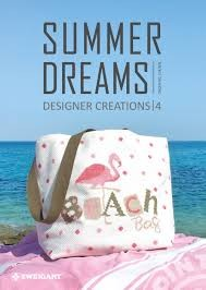 Book 308 - Summer Dreams - Designer Creations 4