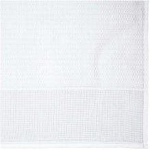 Rico Tea Towel (50 x 75cm) - White