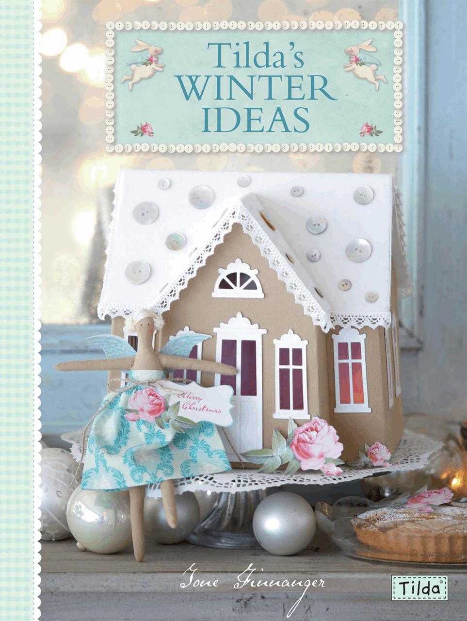 Tilda Winter Ideas Book