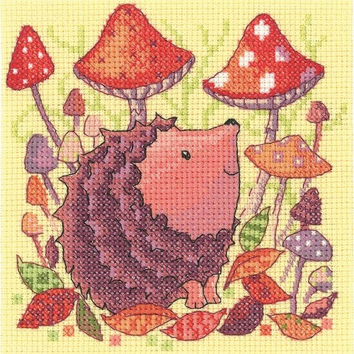 WCHH1329 - Hedgehog