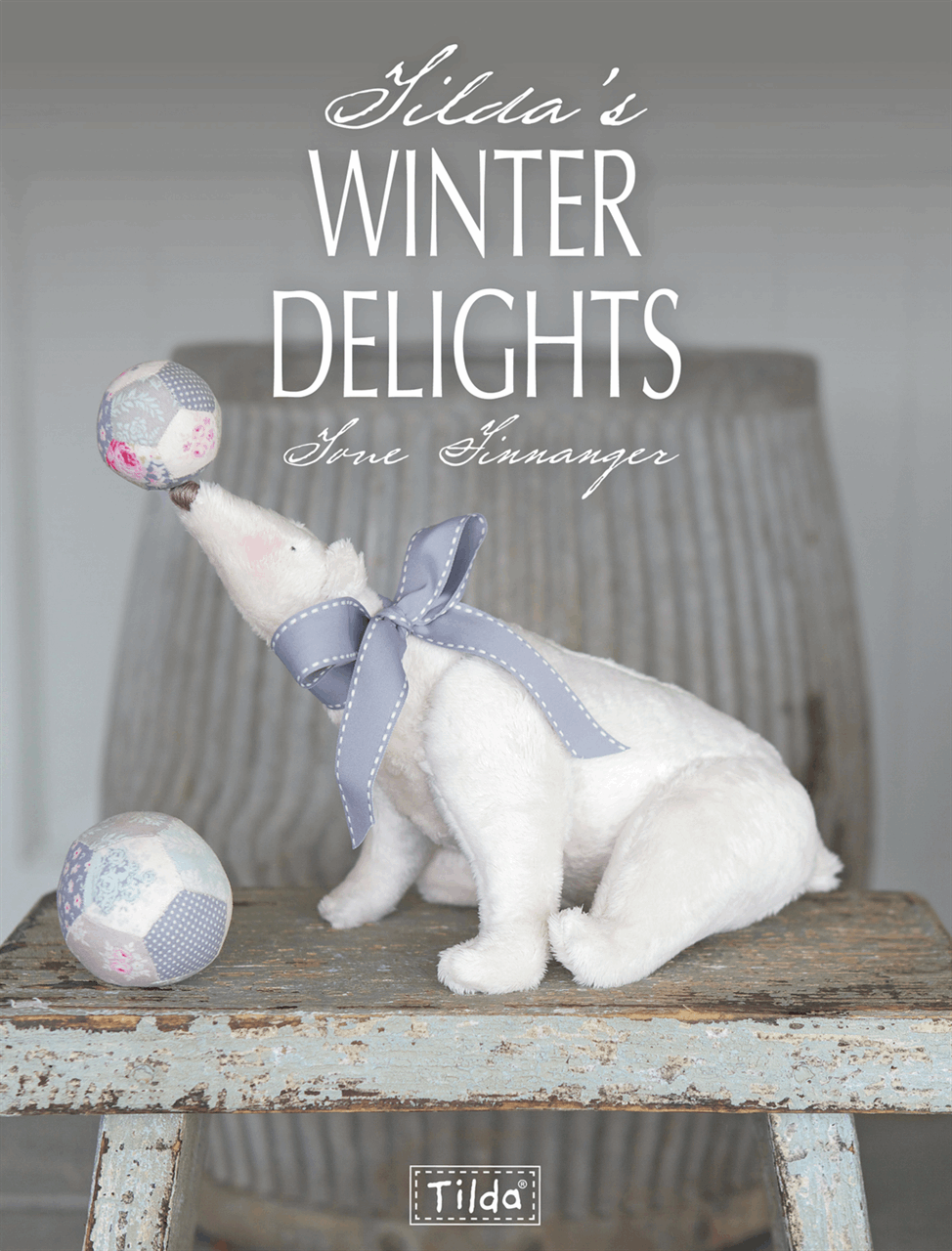 Tilda Winter Delights Book
