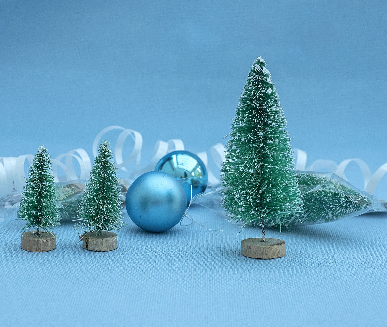 3D Mini Christmas Tree