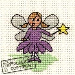 Mouseloft Fairy - 004-627stl