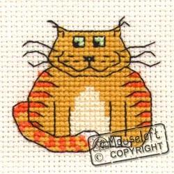 Mouseloft Fat Cat - 004-705stl