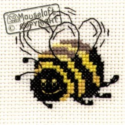 Mouseloft Bee - 004-709stl