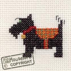 Mouseloft Scottie Dog - 004-907stl