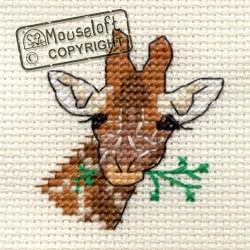 Mouseloft Giraffe - 004-A05stl