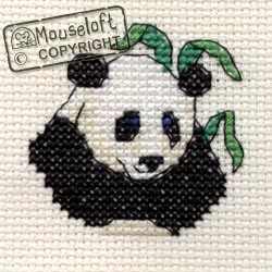 Mouseloft Panda - 004-B07stl