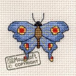 Mouseloft Fancy Butterfly - 004-C10stl