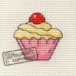 Mouseloft Cupcake - 004-F01stl