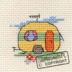 Mouseloft Caravan - 004-G01stl