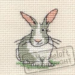 Mouseloft Trevor The Rabbit - 004-H02stl