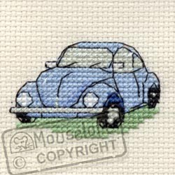 Mouseloft VW Beetle - 004-J01stl