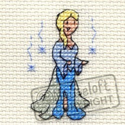 Mouseloft Princess - 004-K05stl