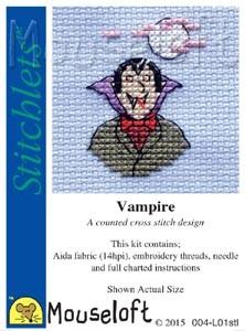 Mouseloft Vampire - 004-L01stl