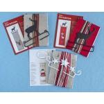 Rico Christmas Hanger Kits