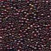 Glass Seed Beads 00367 - Garnet