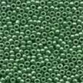 Glass Seed Beads 00431 - Jade