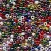 Glass Seed Beads 00777 - Potpourri