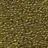 Glass Seed Beads 02047 - Soft Willow