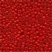 Crayon Seed Beads 02062 - Crayon Light Crimson