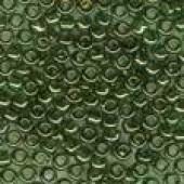 Glass Seed Beads 02098 - Pine Green