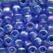 Pebble Glass Beads 05168 - Sapphire