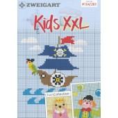 Book 283 Kids XXL