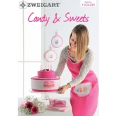 Book 289 Candy & Sweets
