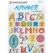 Book 290 Alphabets