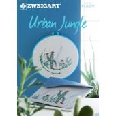 Book 296 Urban Jungle